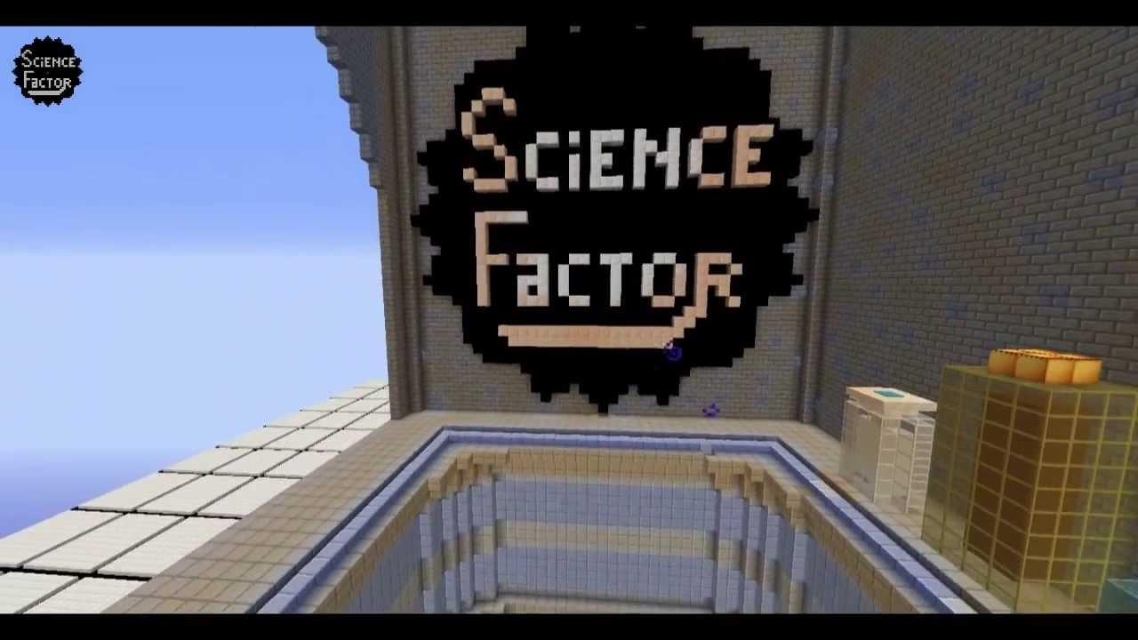 Page enfant : Qui sera le prochain gagnant de Science Factor ?