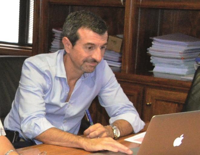 L'ancien directeur du CHPF, Christophe Bouriat, a obtenu l'annulation de son arrêté de fin de fonction anticipée devant la justice administrative.