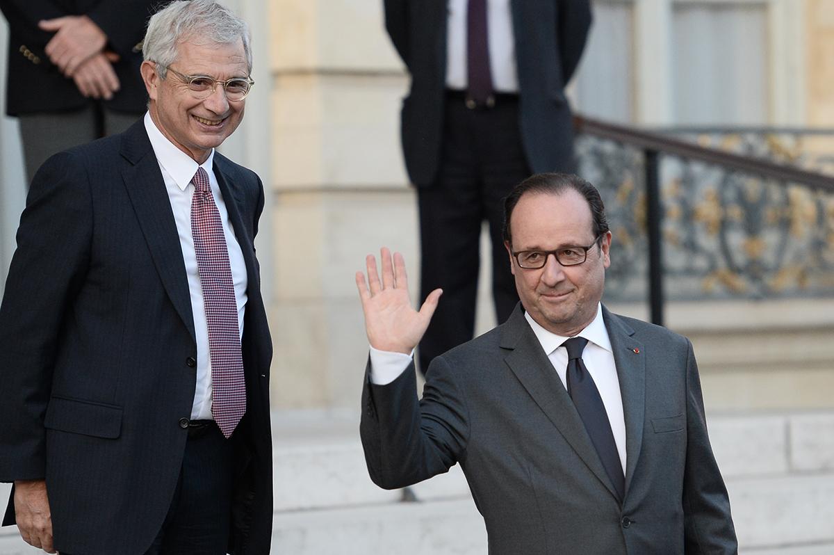 """Une """"humiliation"""" : ulcérés, les magistrats de France répliquent à Hollande"""