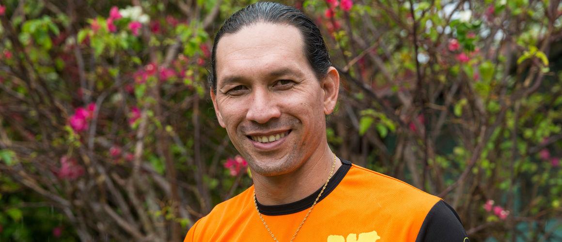 Tahiti Quest (Gulli) : Teheiura, invité exceptionnel du jeu d'aventure tourné à Moorea