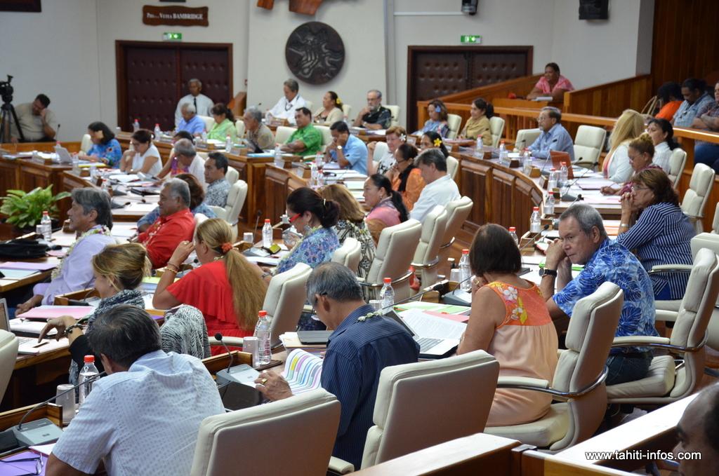 L'assemblée a adopté jeudi diverses modifications des conditions d'accès au RSPF.