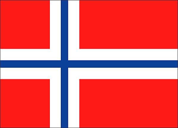 La Norvège n'offrira pas de montagne en cadeau à la Finlande