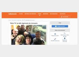 France: une télé locale se met en vente pour 1 euro sur Leboncoin.fr