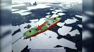 Climat: 55 scientifiques pour une mission inédite en Antarctique