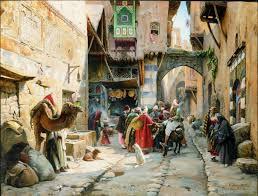 Amendes décuplées à Damas pour du linge ou un tapis accroché dehors