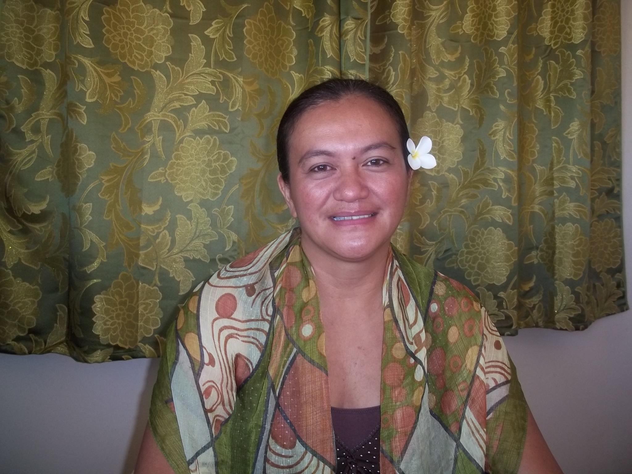 Christiane Ah-Scha prend la tête de la Direction des Affaires Sociales