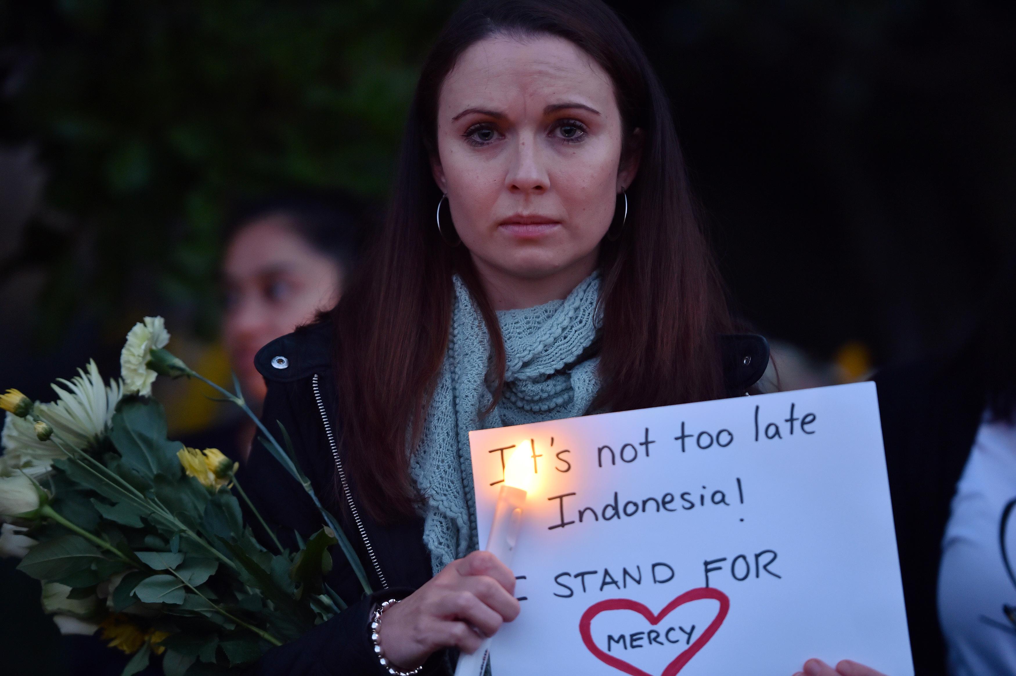 Camp de réfugiés offshore: les accusations d'Amnesty sont fausses, dit Canberra