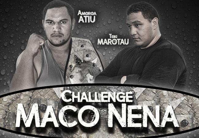 Boxe – Du très lourd pour les demi-finales du Challenge Maco Nena