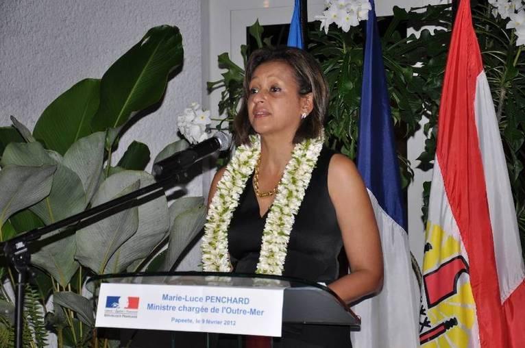 L'ancienne ministre des Outre-mer de Sarkozy choisit Juppé