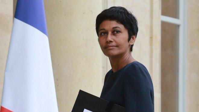 Guadeloupe: Ericka Bareigts défend le projet de loi Egalité réelle Outre-mer