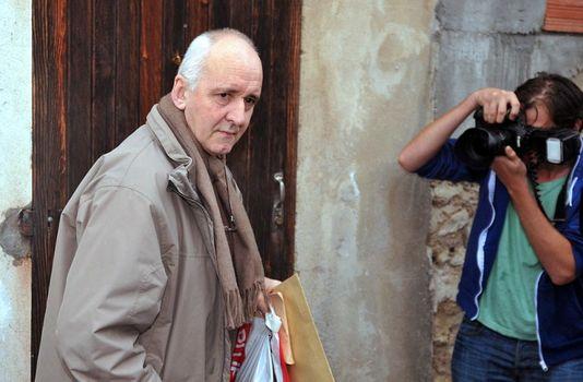 Dany Leprince sort de prison, en liberté conditionnelle