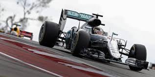GP des Etats-Unis: victoire de Lewis Hamilton devant Nico Rosberg