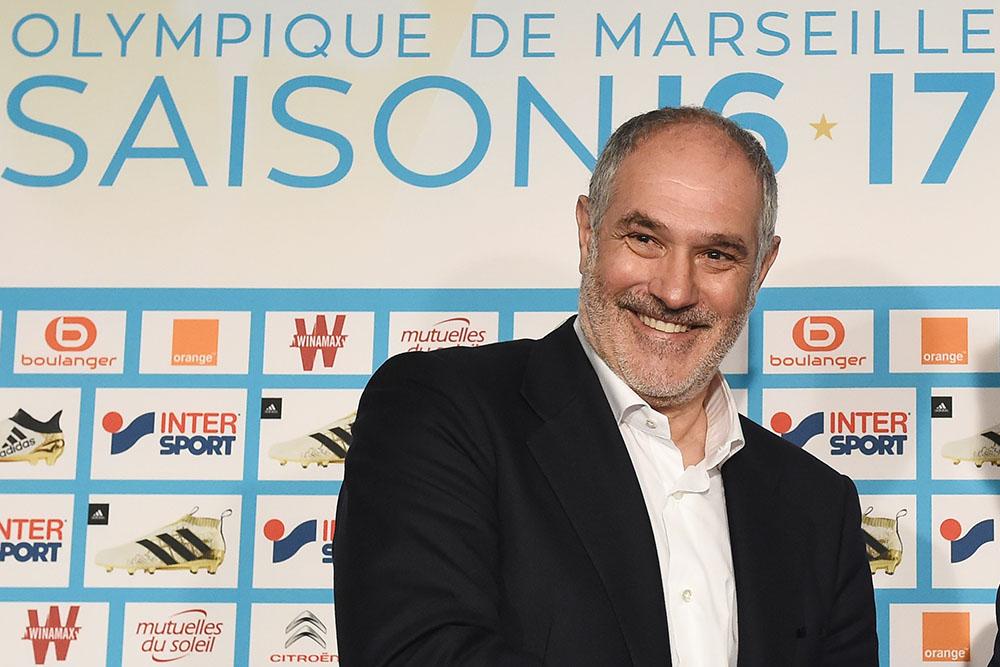 """Ligue 1 - """"Zubi"""" après Rudi, le Marseille américain prend forme"""