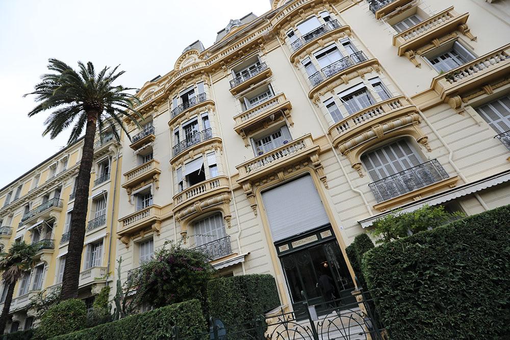 Hôtelière enlevée à Nice: soupçons sur l'ancien gérant de son restaurant niçois