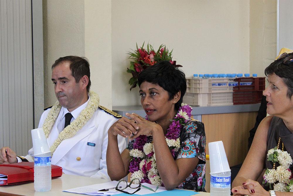 Bareigts annonce la création d'une 25e commune à La Réunion