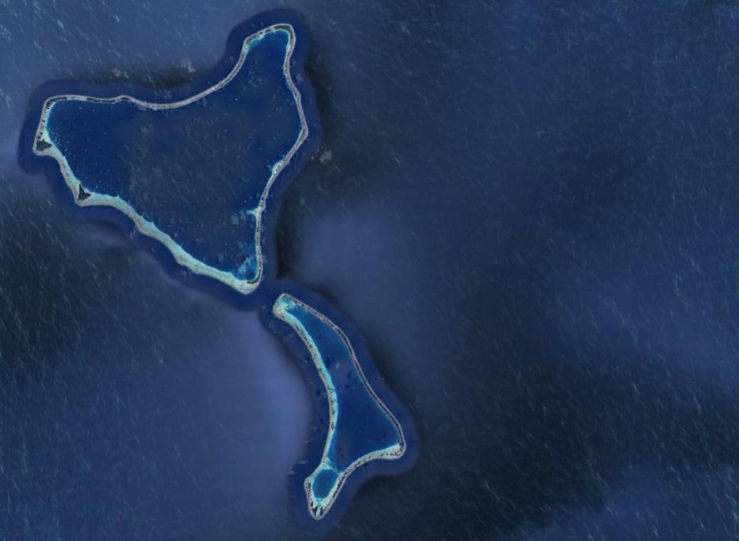 Tuamotu : les sept disparus de Marokau sont sains et saufs