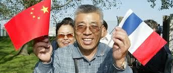 """Touristes chinois: Pékin sûr que la France """"prendra des mesures nécessaires"""""""