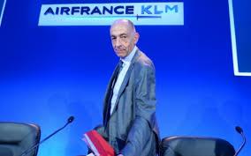 Air France-KLM lève le voile sur son projet stratégique