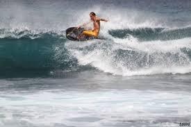 Surf - Championnats de France: deux titres pour Martin Mouradian