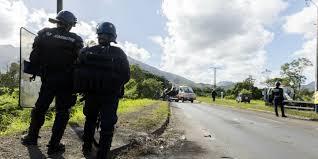 Nouvelle-Calédonie: la famille du jeune homme tué conteste la légitime défense