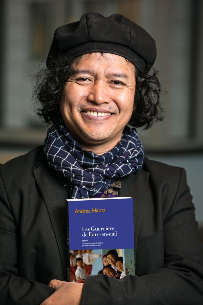 Salon du livre : Des écrivains engagés pour défendre « leur vision du monde »