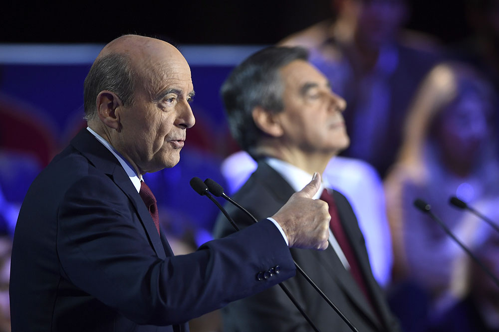 Primaire de la droite: les candidats se lâchent, sans modifier radicalement les rapports de force