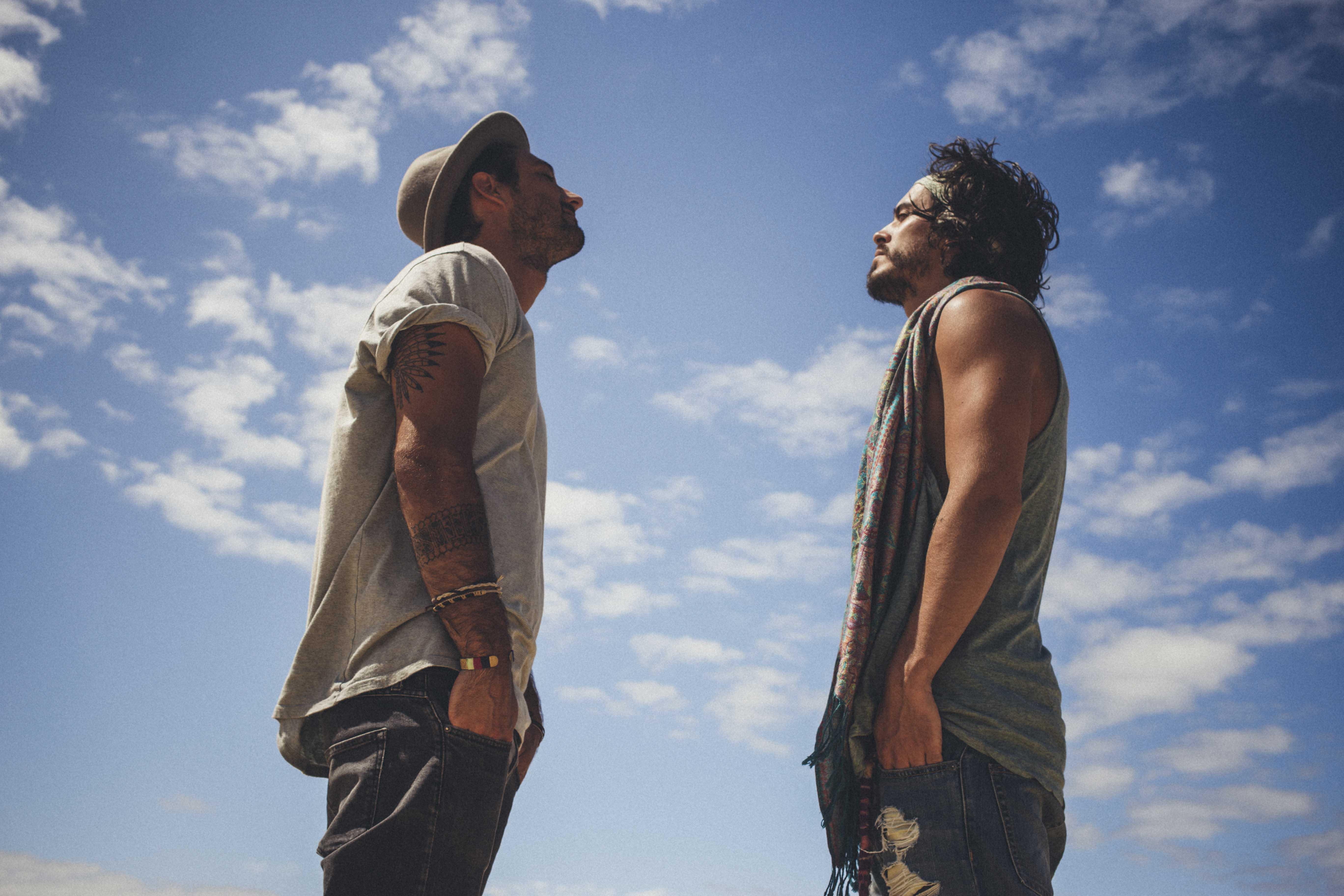 Après deux albums et autant de succès, le duo a décidé de suivre chacun sa route.