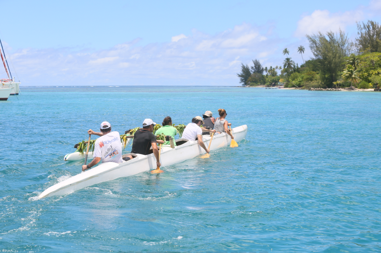 Credit : Christophe Photo Tahiti