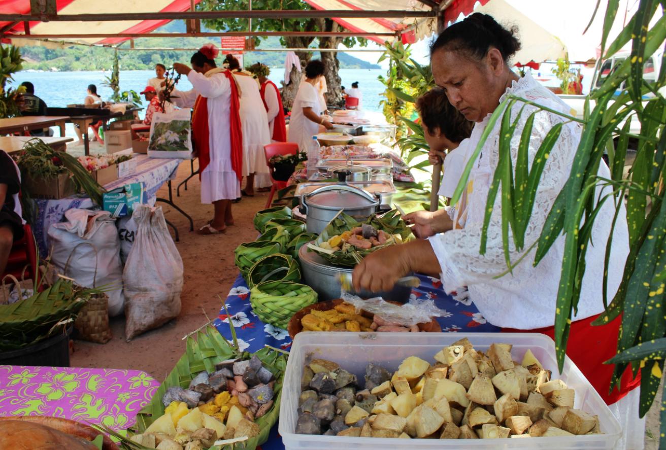 Hawaiki Nui Va'a : des retombées économiques importantes dans les îles