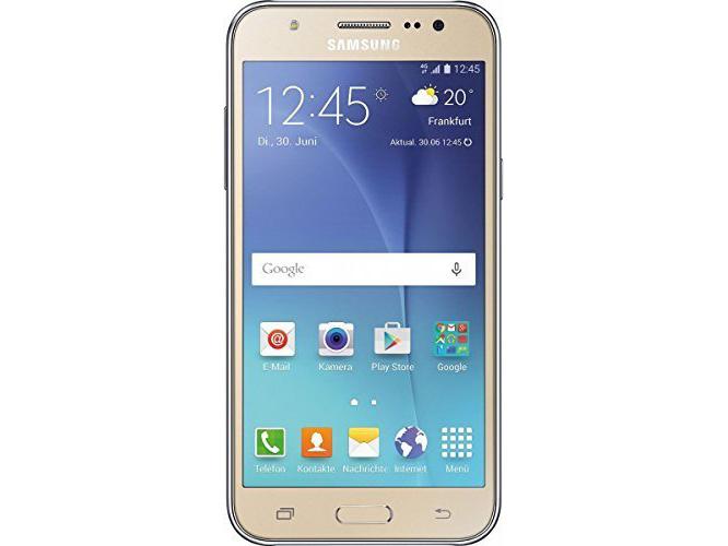 Pau: explosion d'un portable Samsung J5, pas de victime
