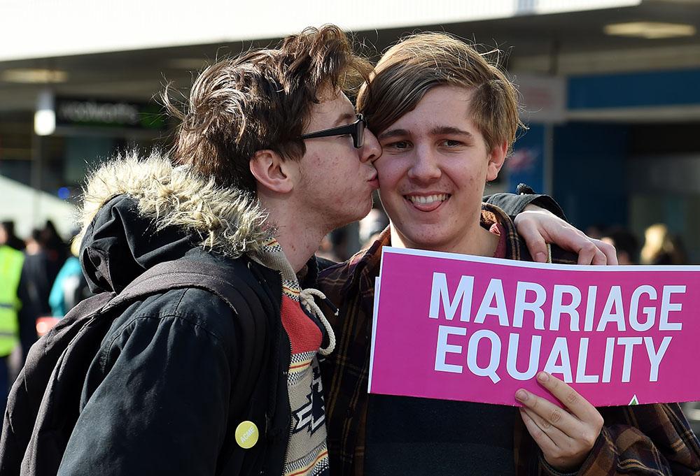 Australie: le Sénat rejette un projet de référendum sur le mariage gay