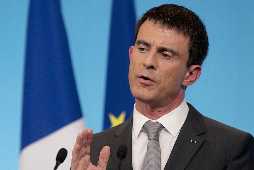 """Insécurité en Nouvelle-Calédonie: """"ce type de drame peut survenir à nouveau"""" (Valls)"""