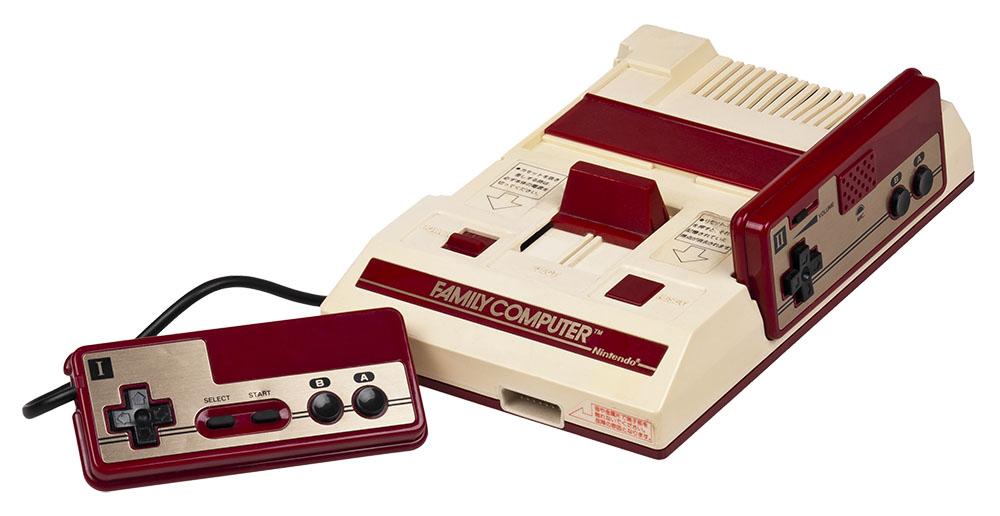 Avis aux amateurs de jeux vidéo rétro, Nintendo ressort une vieille console