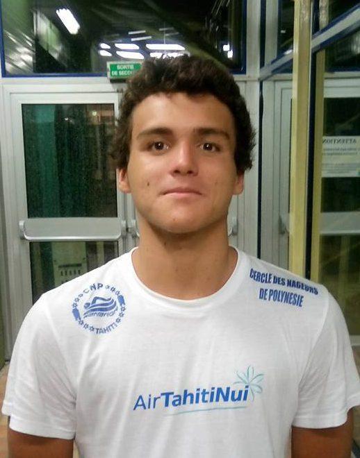 Nicolas Vermorel va participer à nouveau championnats de France