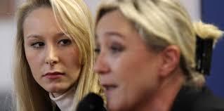 Marion Maréchal-Le Pen, un pied dans la campagne, un pied dehors