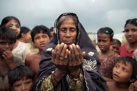 Un photographe américain travaillant sur les Rohingyas interdit de Birmanie