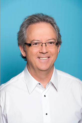 Gérald Prufer, nouveau directeur de Polynésie 1ère