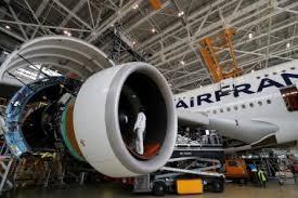 Filialiser la maintenance d'Air France? Les syndicats montent au créneau