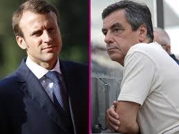 """Pour Macron, Juppé et Fillon incarnent le """"statu quo"""" et """"le retour en arrière"""""""