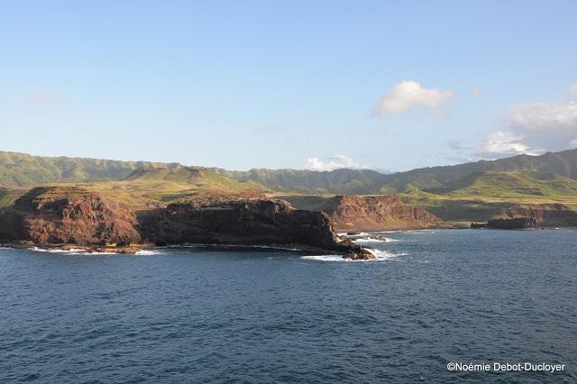 L'archipel des Marquises possède des écosystèmes et une biodiversité terrestre et marine exceptionnels.