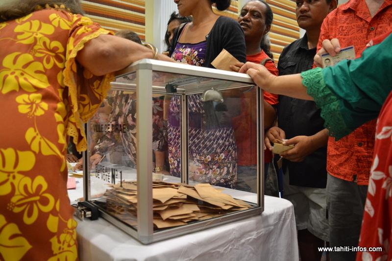 Primaire : les soutiens polynésiens se positionnent pour le second tour