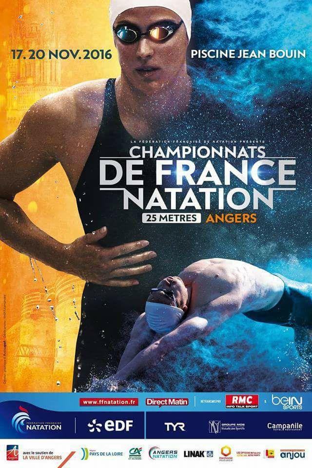 Les championnats de France, une compétition au niveau relevé