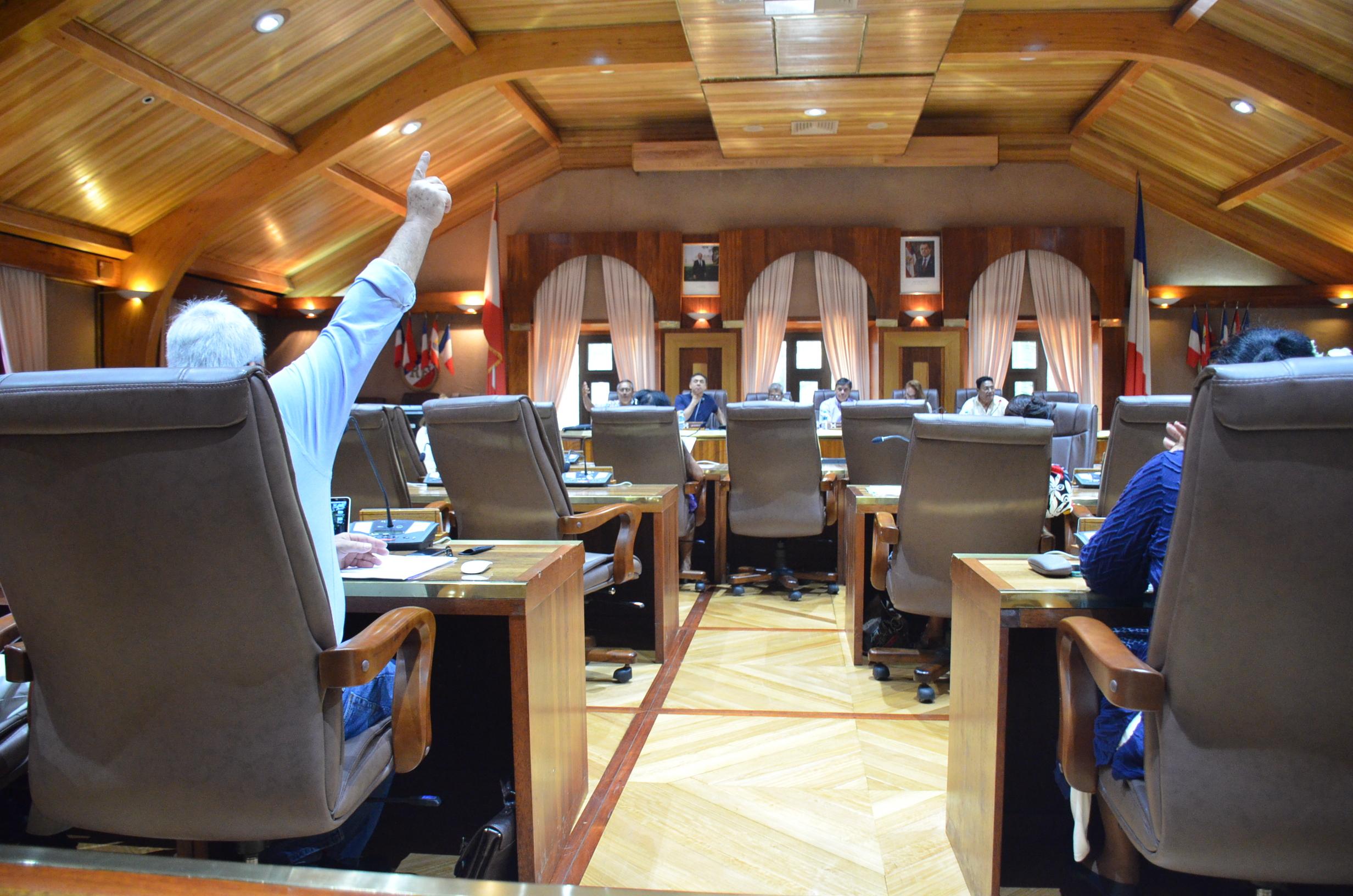 Le CESC favorable à l'Aide au contrat de travail du primo salarié