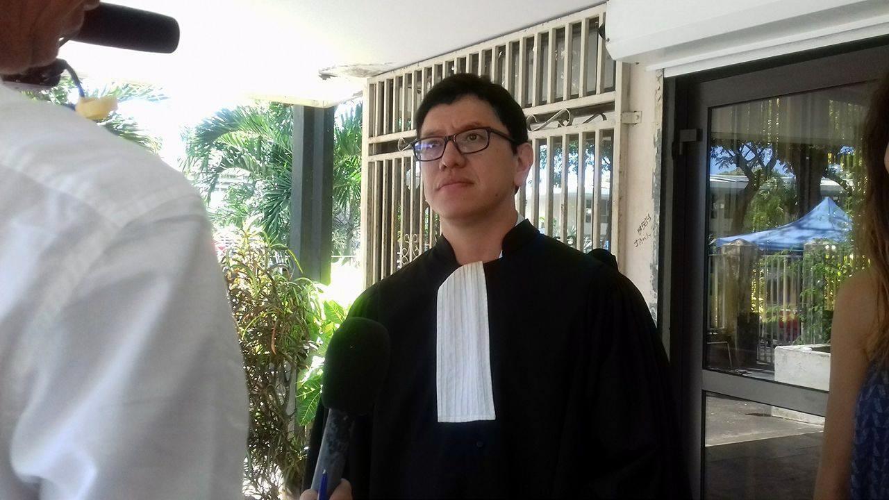 Le rapporteur public conclut à l'annulation des deux arrêtés d'extraction dans la Taharu'u