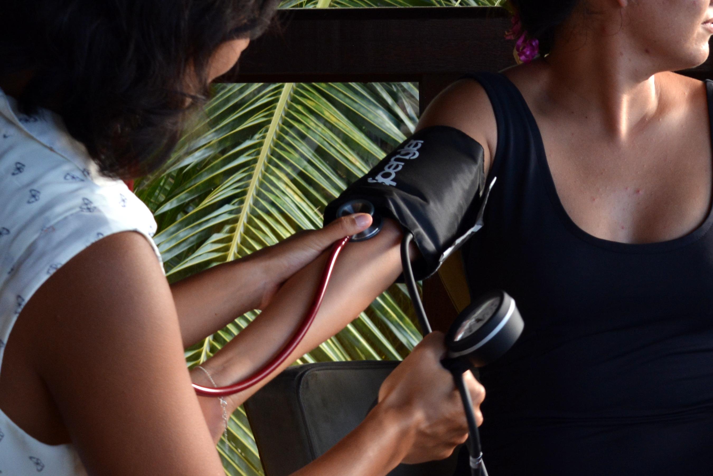 Il manque des médecins en Polynésie