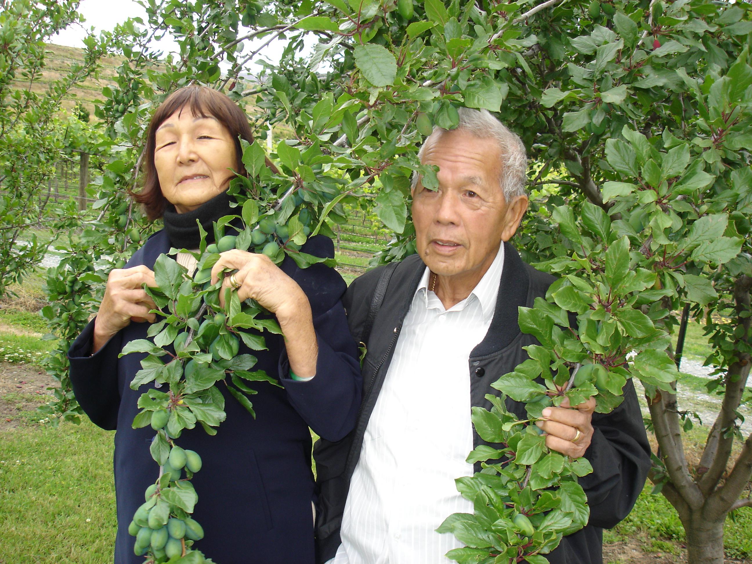 Jean_Jacques a rejoint Suzanne, son épouse, disparue il y a 7 ans; reposez en paix