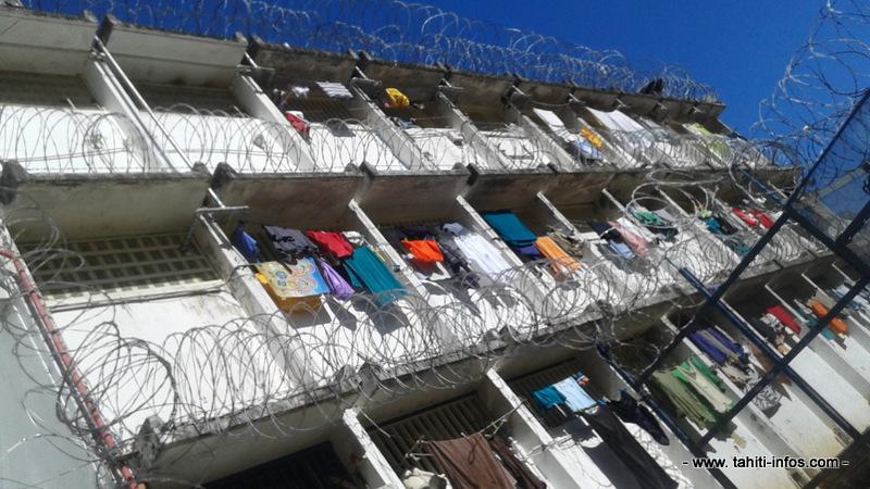 Plusieurs détenus ont déjà été indemnisés par l'Etat.