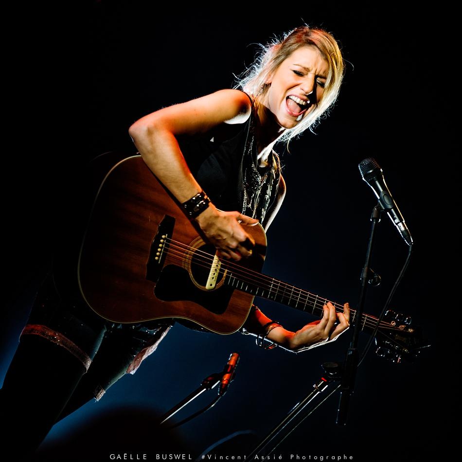 Grâce à son prix France Blues, la jeune femme représentera la France à Horsens (Danemark) lors du 7e European Blues Challenge en avril 2017.