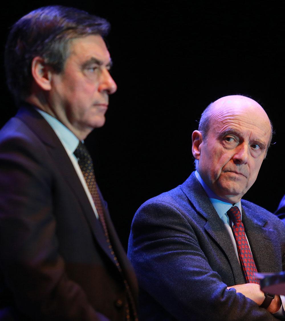 Primaire à droite: outre-mer, les soutiens de Sarkozy rallient majoritairement Fillon