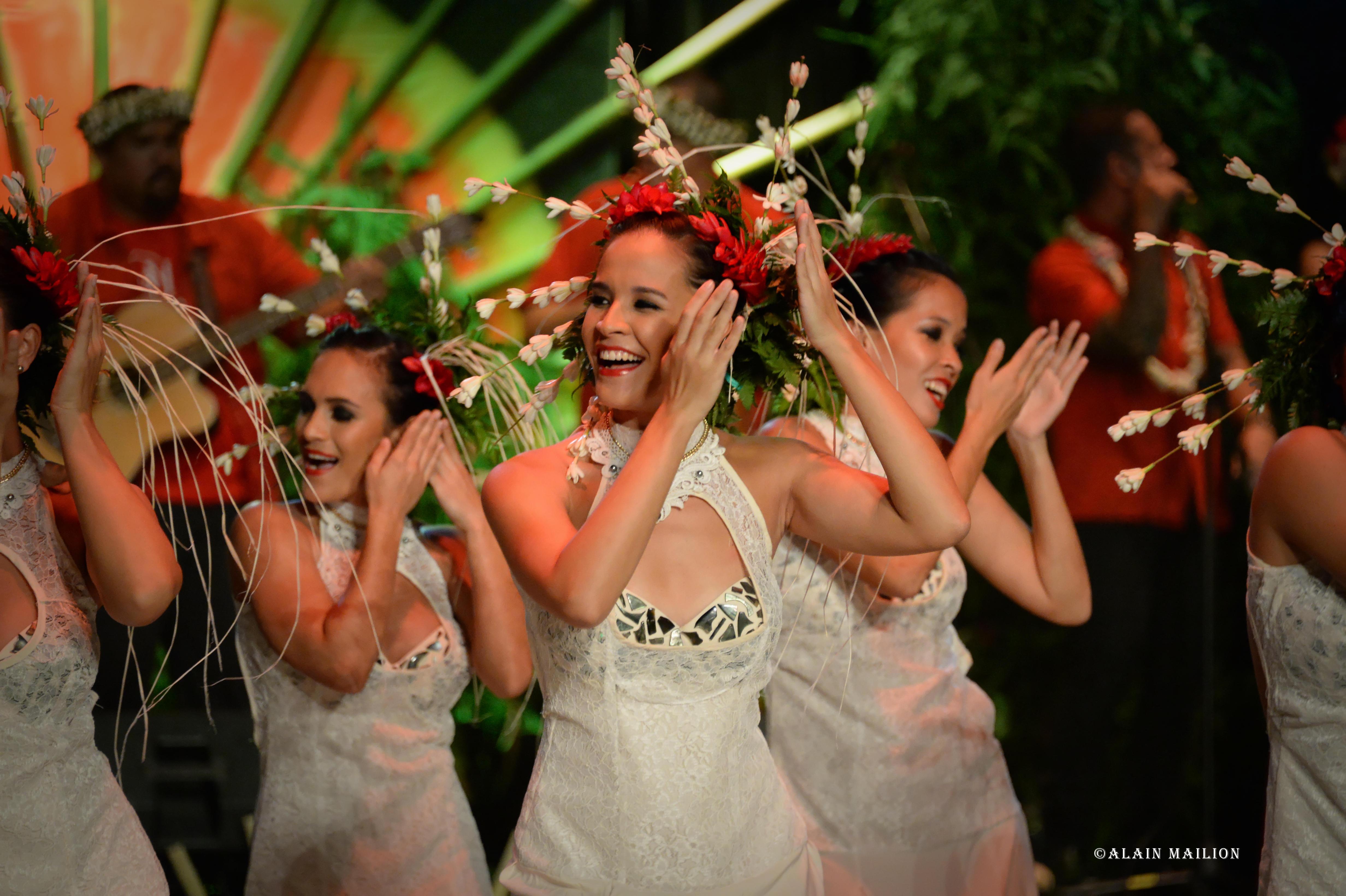 Tradition, grâce et originalité seront au cœur des chorégraphies des groupes.